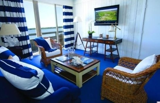 Suite Gurneys Montauk Yacht Club and