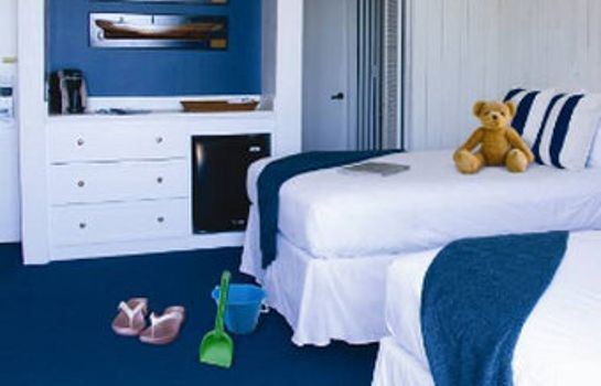 Chambre Gurneys Montauk Yacht Club and