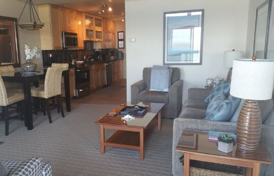 Informacja Inn at Otter Crest