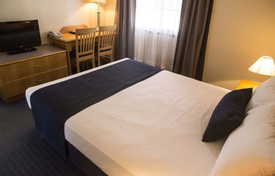 Suite COUNTRY COMFORT MOTOR INN IPSWICH