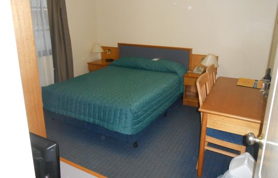 Camera COUNTRY COMFORT MOTOR INN IPSWICH