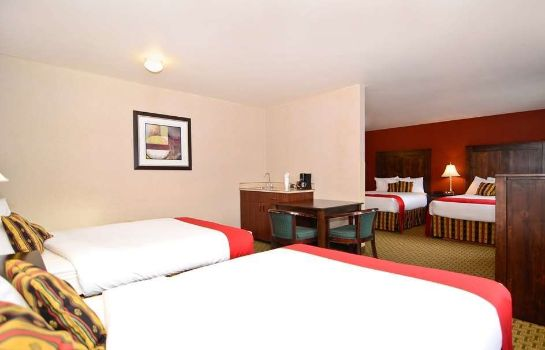 Suite INN AMERICA LEWISTON