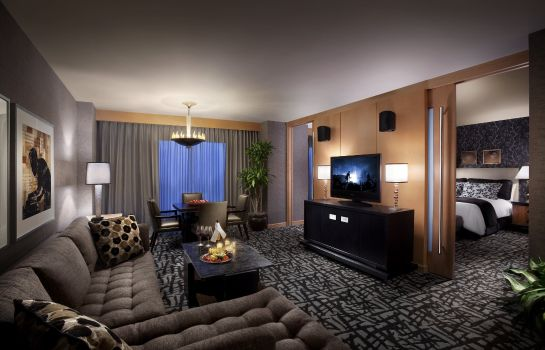 Suite Seminole Hard Rock Hotel & Casino Hollywood
