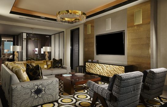 Habitación Seminole Hard Rock Hotel & Casino Hollywood