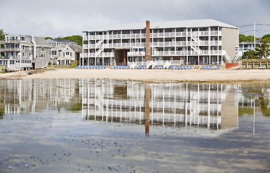Außenansicht Surfside Hotel and Suites