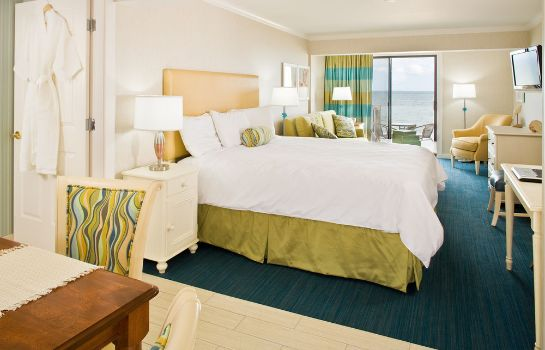 Suite Surfside Hotel and Suites