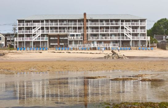 Umgebung Surfside Hotel and Suites