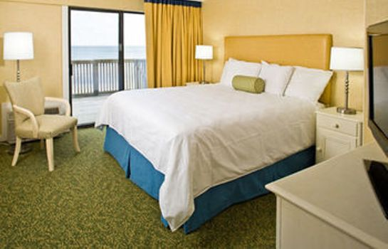Standardzimmer Surfside Hotel and Suites