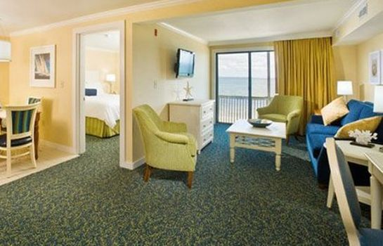 Zimmer Surfside Hotel and Suites