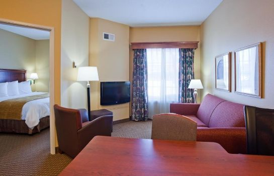Suite GrandStay Residential Suites Hotel- Saint Cloud