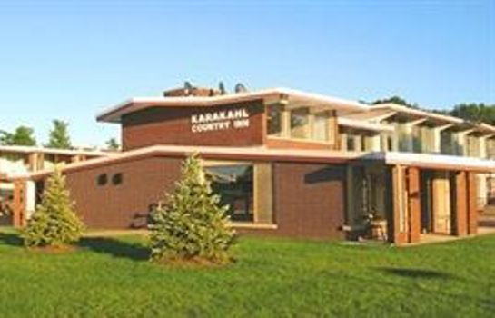 Informacja Karakahl Country Inn