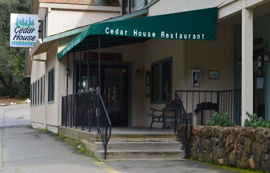 Restaurante Cedar Lodge