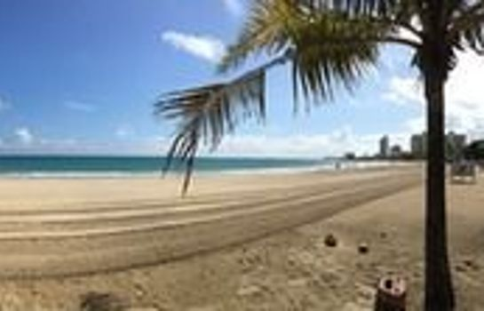 Playa Borinquen Beach Inn