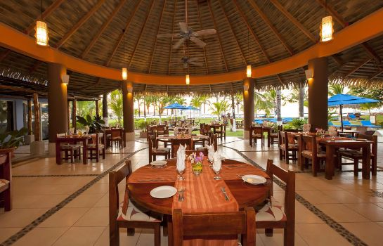 Restauracja Bahia del Sol Beach Front Boutique Hotel