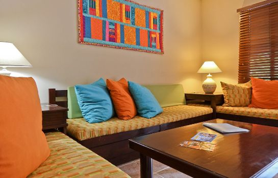 Informacja Bahia del Sol Beach Front Boutique Hotel