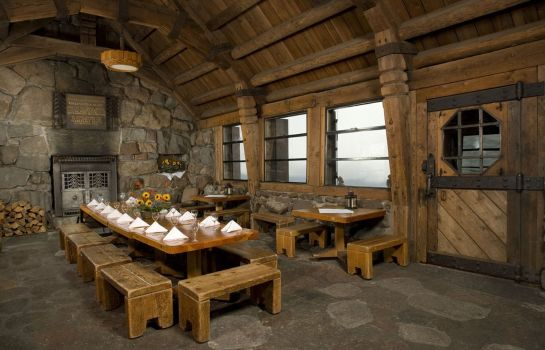 Conference room TIMBERLINE LODGE