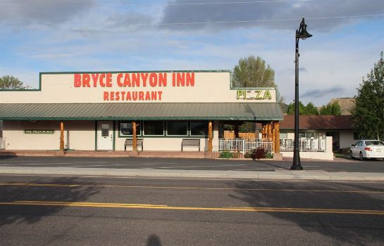 Photo Bryce Canyon Inn