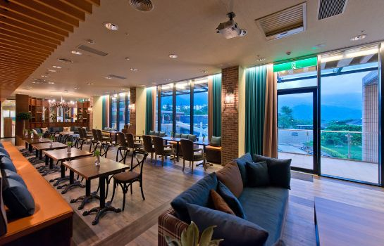 Hotelbar Yangmingshan Tien Lai Resort & Spa