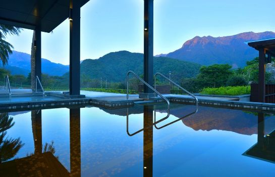 Whirlpool Yangmingshan Tien Lai Resort & Spa