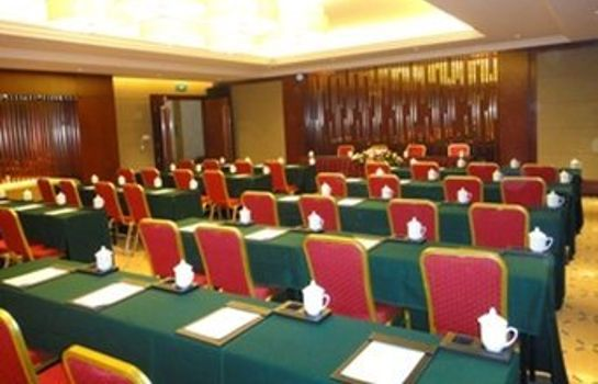Conference room West Capital International