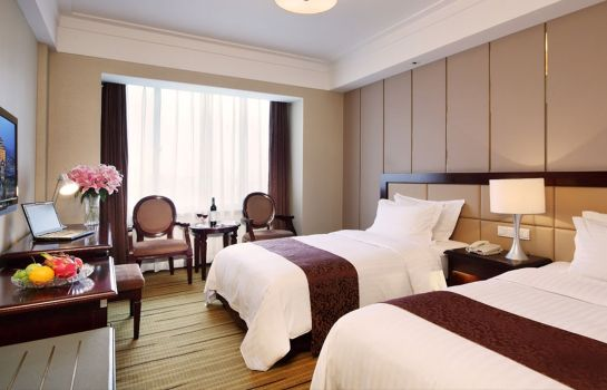Double room (superior) West Capital International