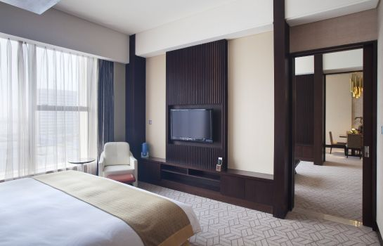 Suite DATONG CITY CENTER (former Holiday Inn)