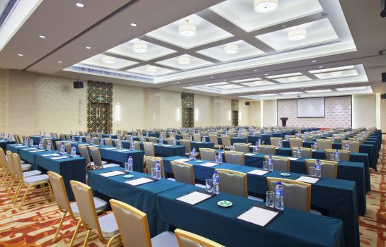 Sala konferencyjna DATONG CITY CENTER (former Holiday Inn)