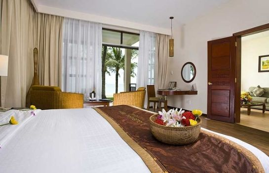 Suite GOLDEN SAND RESORT AND SPA