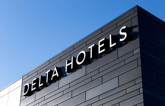 Camera Delta Hotels South Sioux City Riverfront