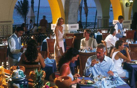 Restaurant Riu Cancun All Inclusive Hotel