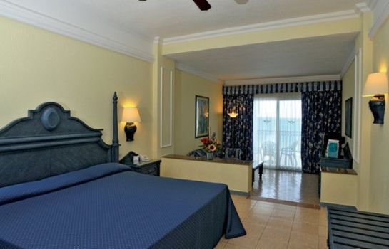 Room Riu Cancun All Inclusive Hotel
