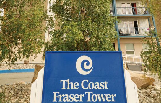 Picture Coast Fraser Tower Hotel