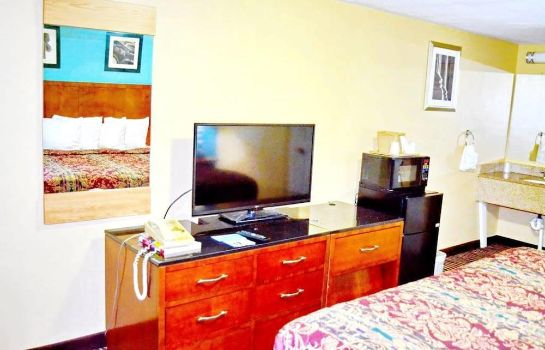 Informacja Flagship Inn And Suites