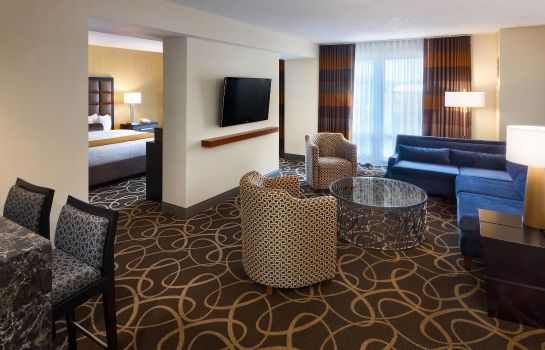 Suite Delta Hotels South Sioux City Riverfront
