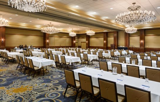 Sala konferencyjna Delta Hotels South Sioux City Riverfront