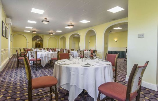 Ristorante an Ascend Hotel Collection Member Digby Pines Golf Resort & Spa