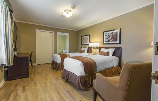 Zimmer an Ascend Hotel Collection Member Digby Pines Golf Resort & Spa