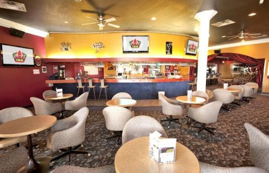 Hotel bar Flamingo Inn