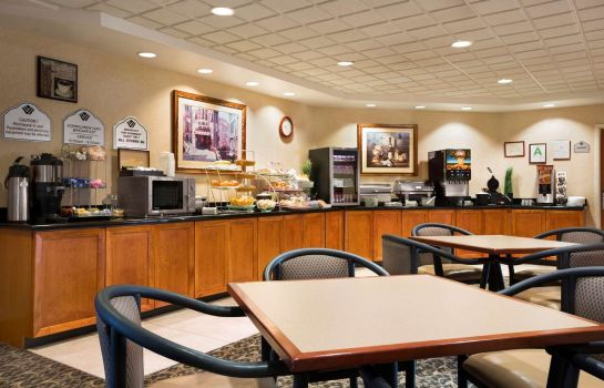 Restaurant WINGATE BY WYNDHAM LOUISVILLE