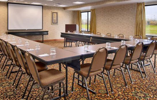 Conference room WINGATE BY WYNDHAM LOUISVILLE