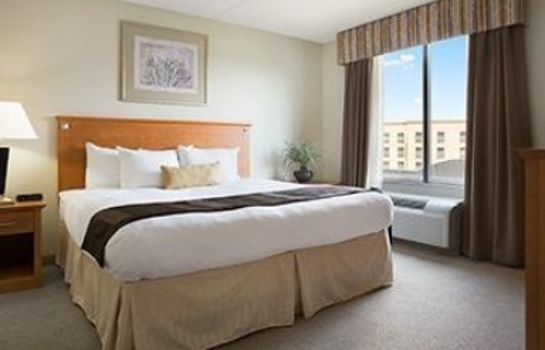 Room WINGATE BY WYNDHAM LOUISVILLE
