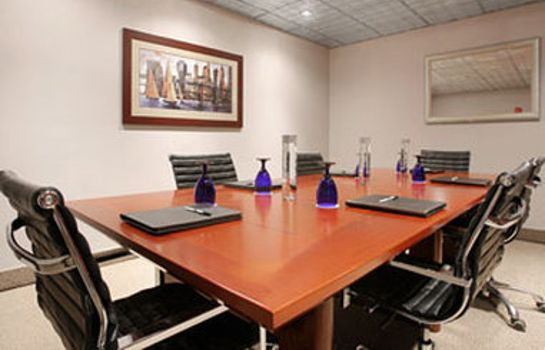 Sala de reuniones WINGATE BY WYNDHAM MANHATTAN M