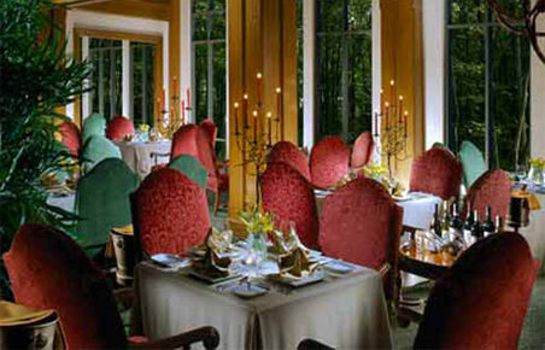 Restaurante The Lodge at Woodloch
