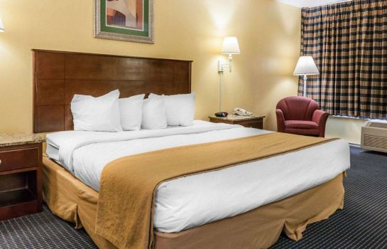 Suite Quality Inn and Suites Lafayette