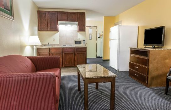 Camera Quality Inn & Suites Lafayette