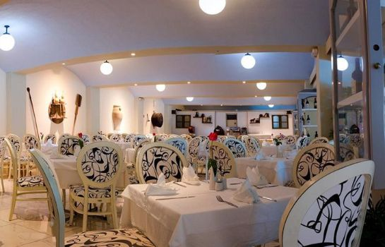 Restaurante Sandy Beach Hotel