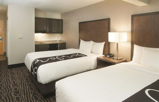Chambre La Quinta Inn and Suites Fairbanks Airport