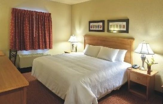 Room La Quinta Inn and Suites Fairbanks Airport