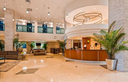 Hol hotelowy Best Western Plus Atlantic Beach Resort