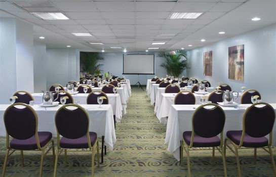 Sala konferencyjna Best Western Plus Atlantic Beach Resort
